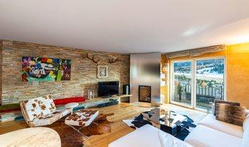 Appartamento a La Punt-Chamues-ch, Grigioni, Svizzera 1