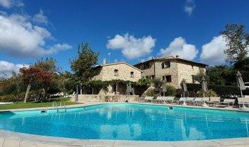 Casa de Campo en Umbría, Italia 1