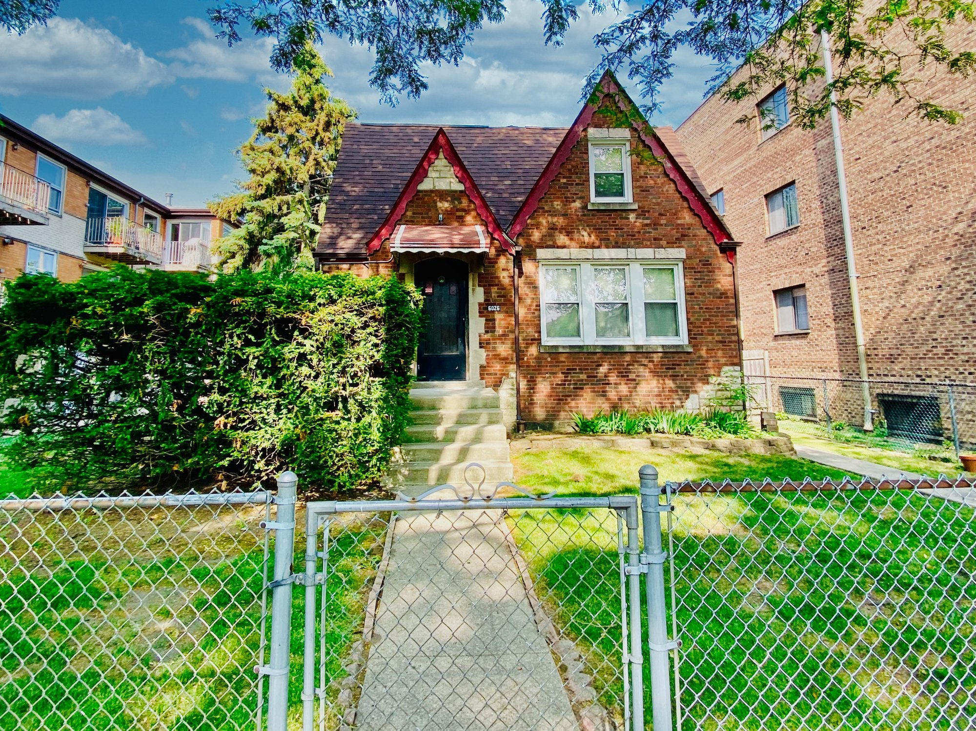 House in Chicago, Illinois, United States 1 - 11497381
