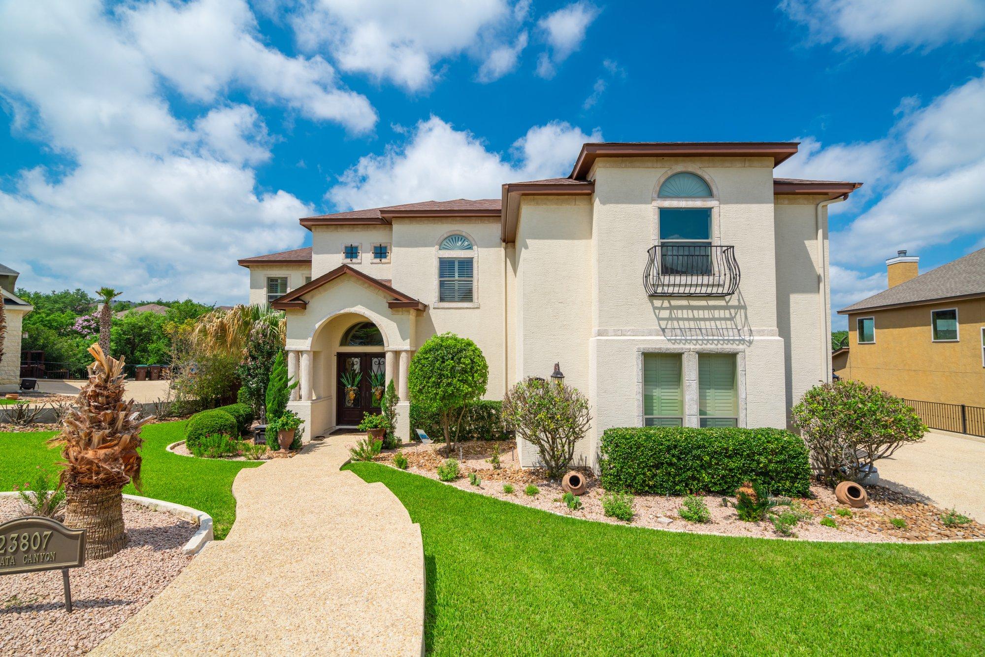 House in San Antonio, Texas, United States 1 - 11497445