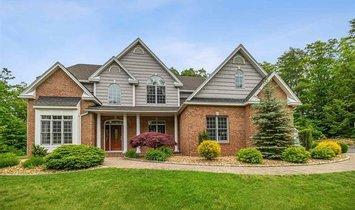Maison à Bow, New Hampshire, États-Unis 1