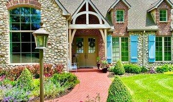 Haus in Knoxville, Iowa, Vereinigte Staaten 1