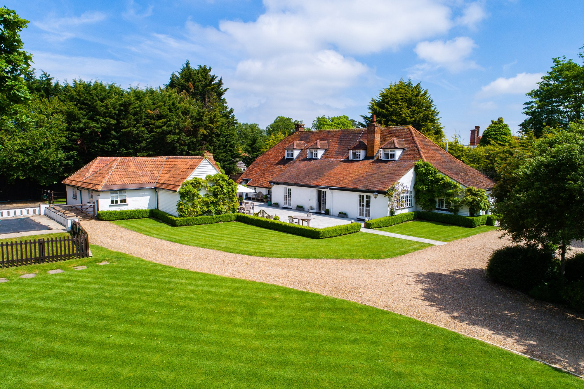 House in Binfield, England, United Kingdom 1