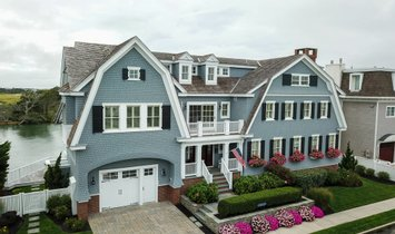 House in Avalon, New Jersey, United States 1