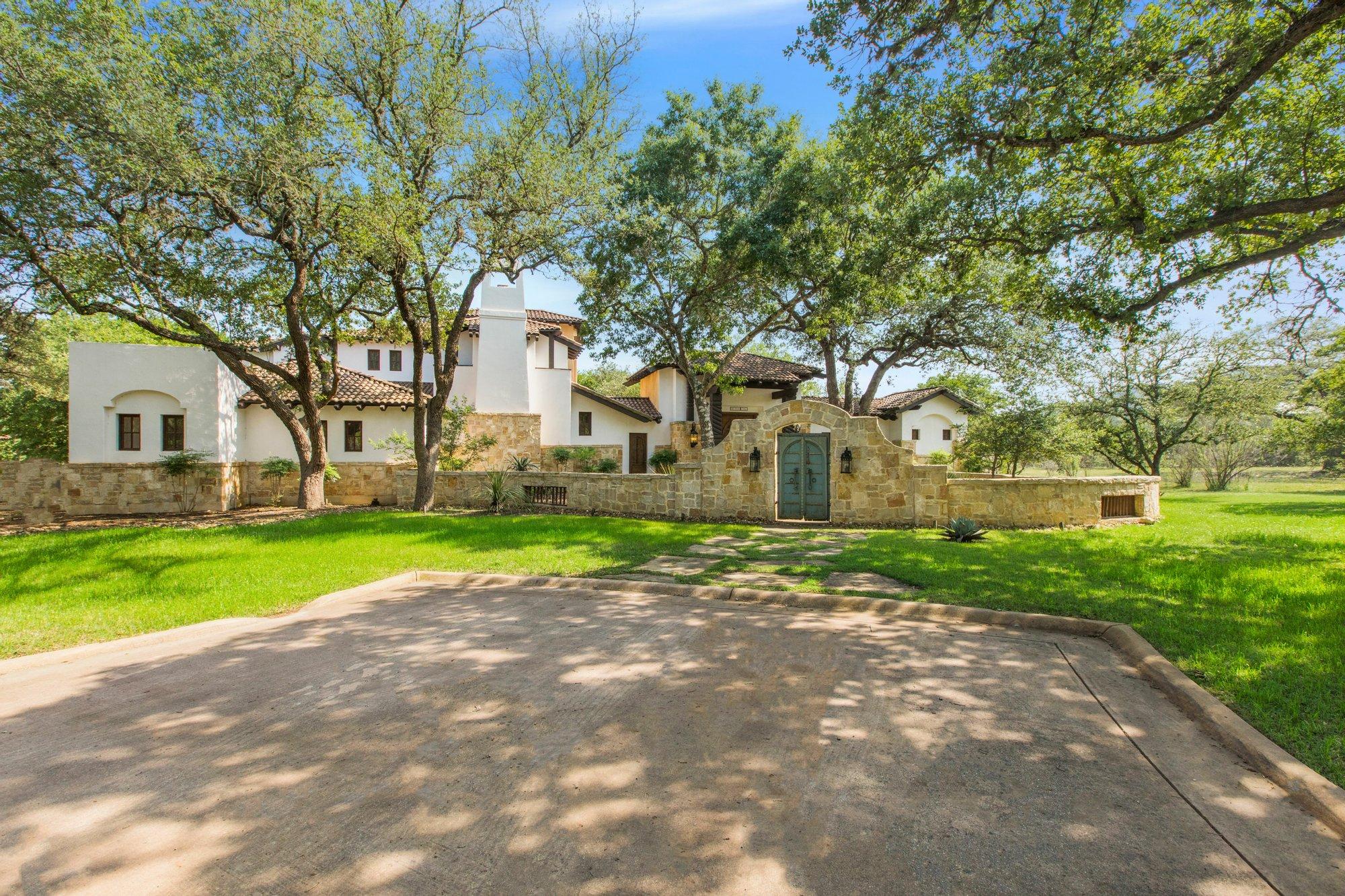 House in San Antonio, Texas, United States 1 - 11497488