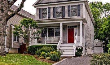 Casa en Arlington, Virginia, Estados Unidos 1