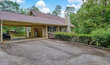 House in Martin, Georgia, United States 1