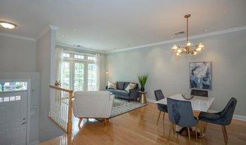Eigentumswohnung in Jersey City, New Jersey, Vereinigte Staaten 1