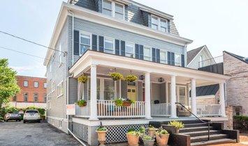Maison à Maryland 2, Maryland, États-Unis 1