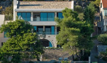Villa in Bolman, Gespanschaft Osijek-Baranja, Kroatien 1