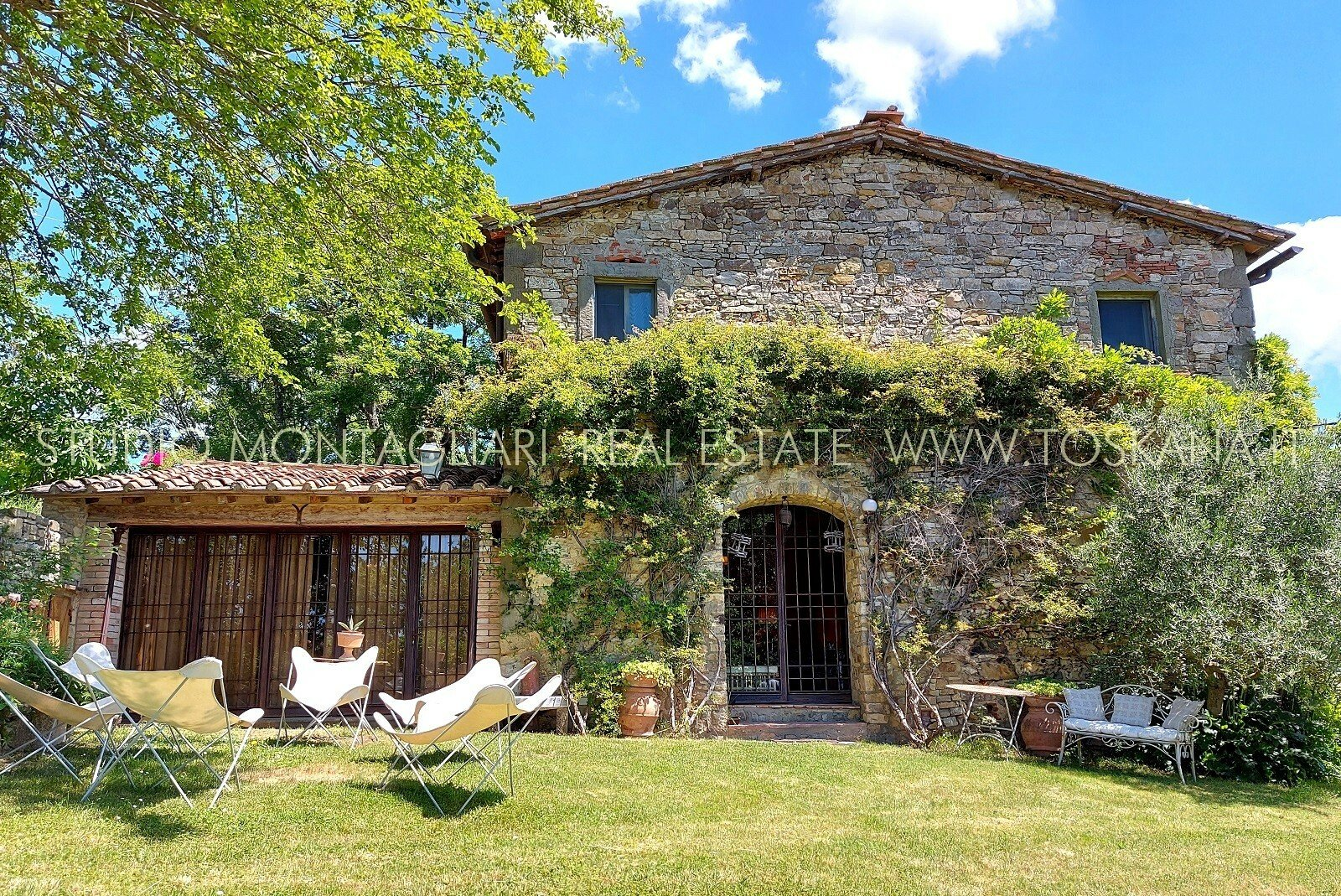 Country House in Tuscany, Italy 1 - 10613247