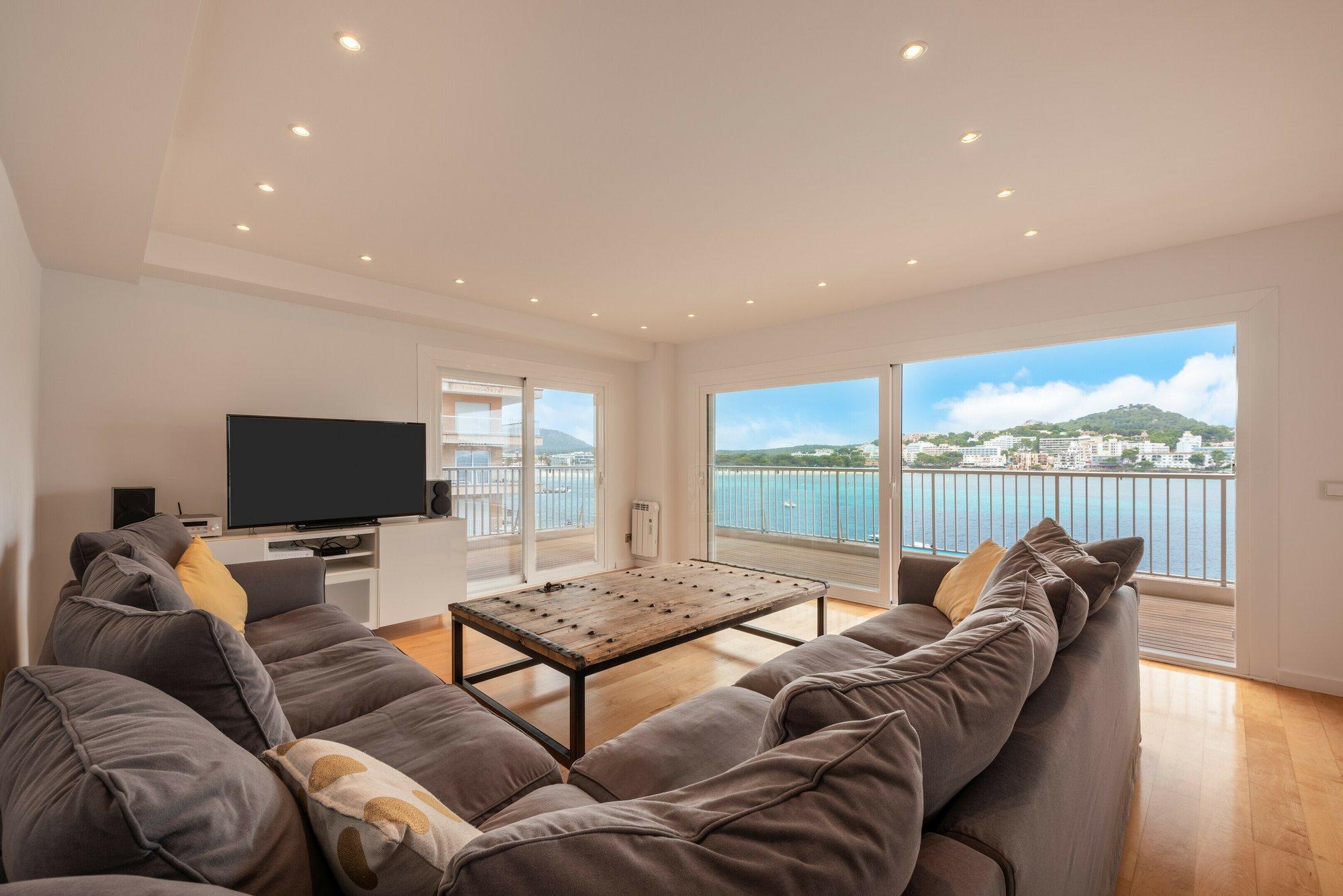 Apartment in Santa Ponça, Balearic Islands, Spain 1 - 11498533
