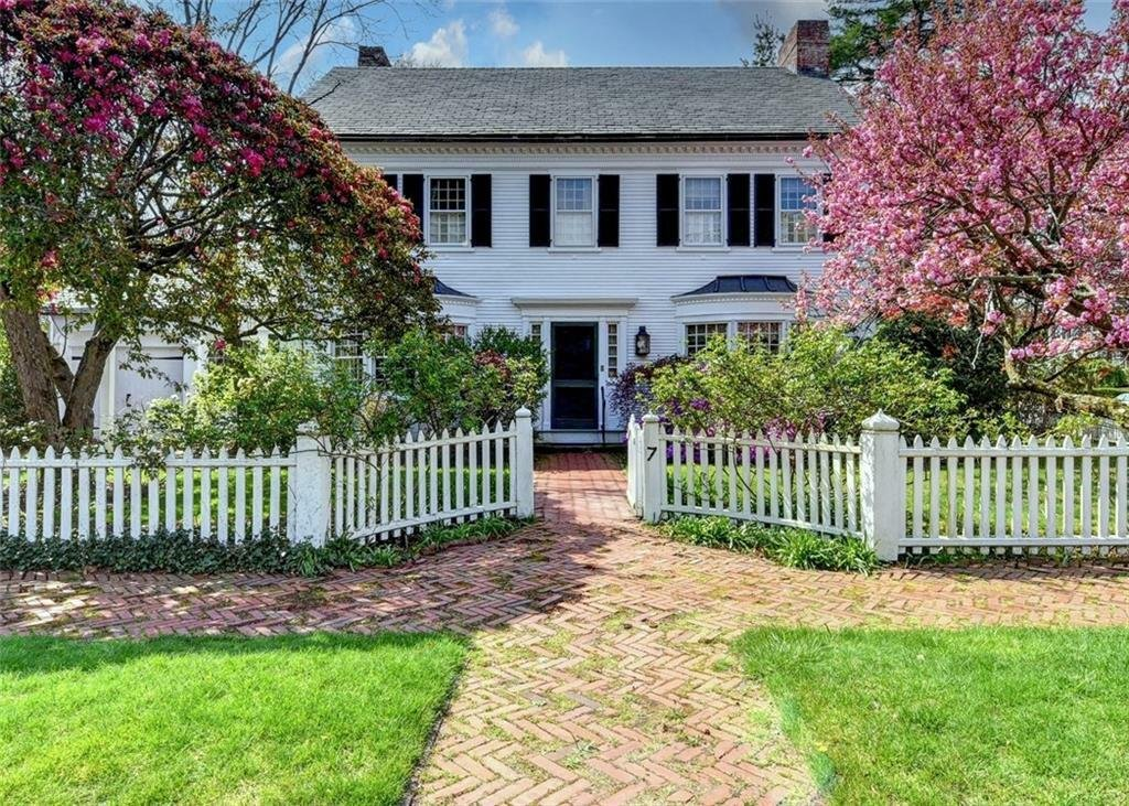 House in Providence, Rhode Island, United States 1 - 11498458