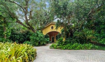 House in Miami, Florida, United States 1