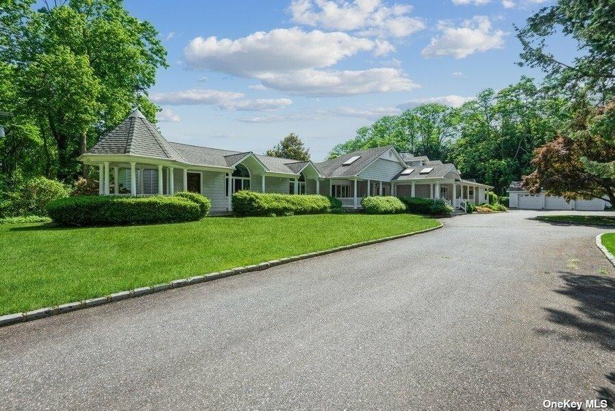 House in Lloyd Harbor, New York, United States 1 - 11498386