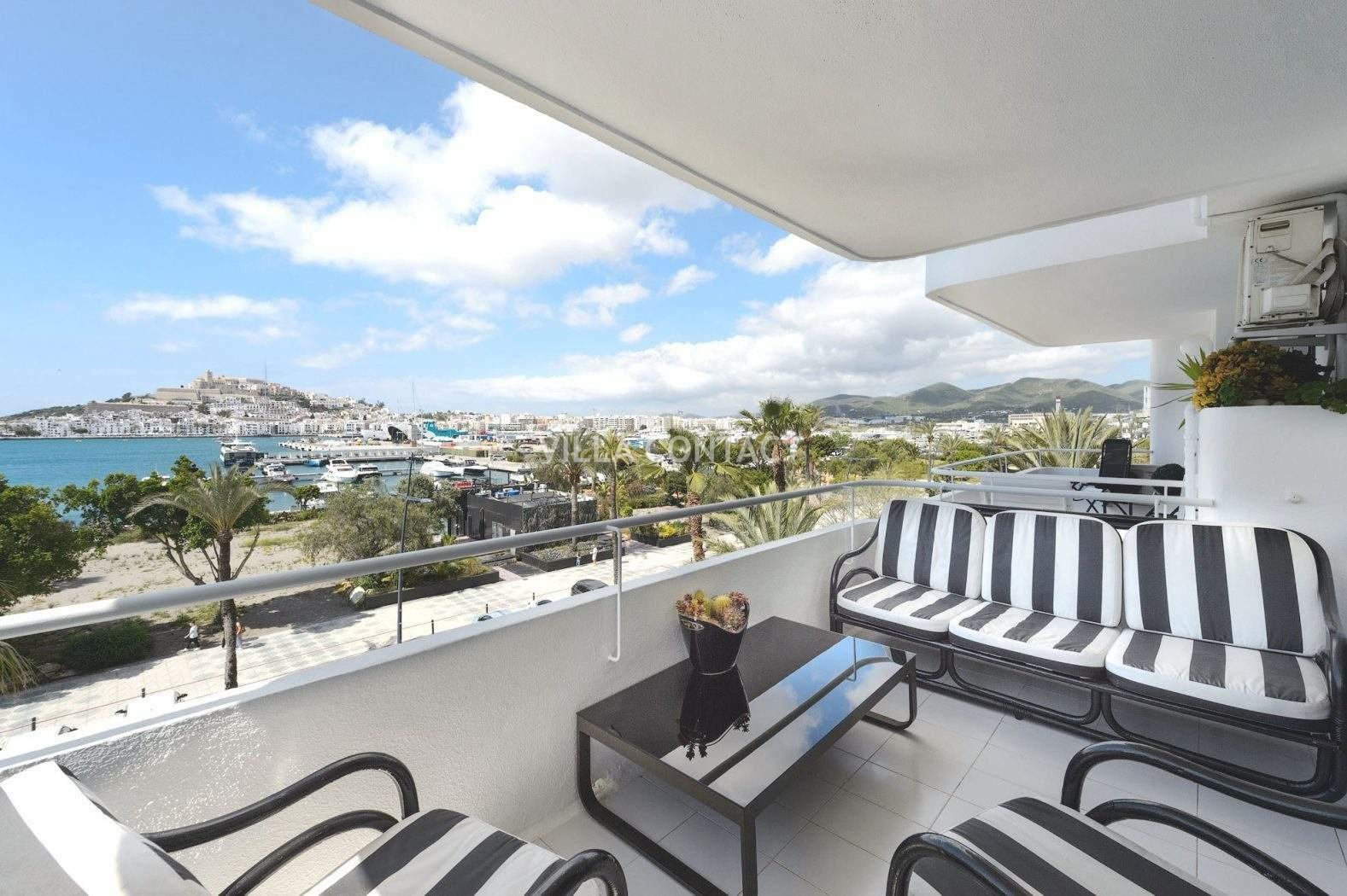 Apartment in Ibiza, Balearic Islands, Spain 1 - 11498717