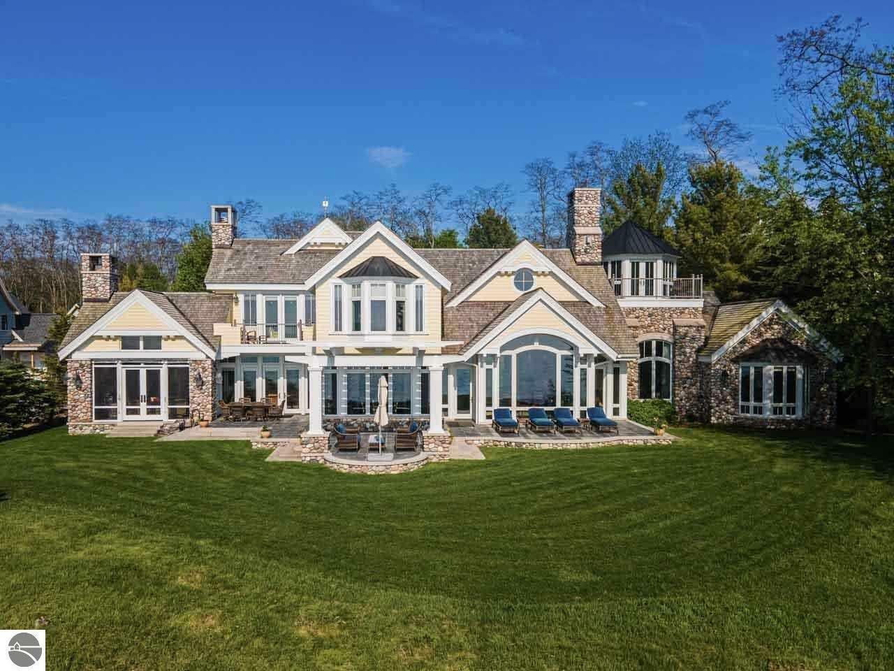 Casa a Empire, Michigan, Stati Uniti 1 - 11498753