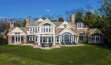 Casa en Empire, Míchigan, Estados Unidos 1