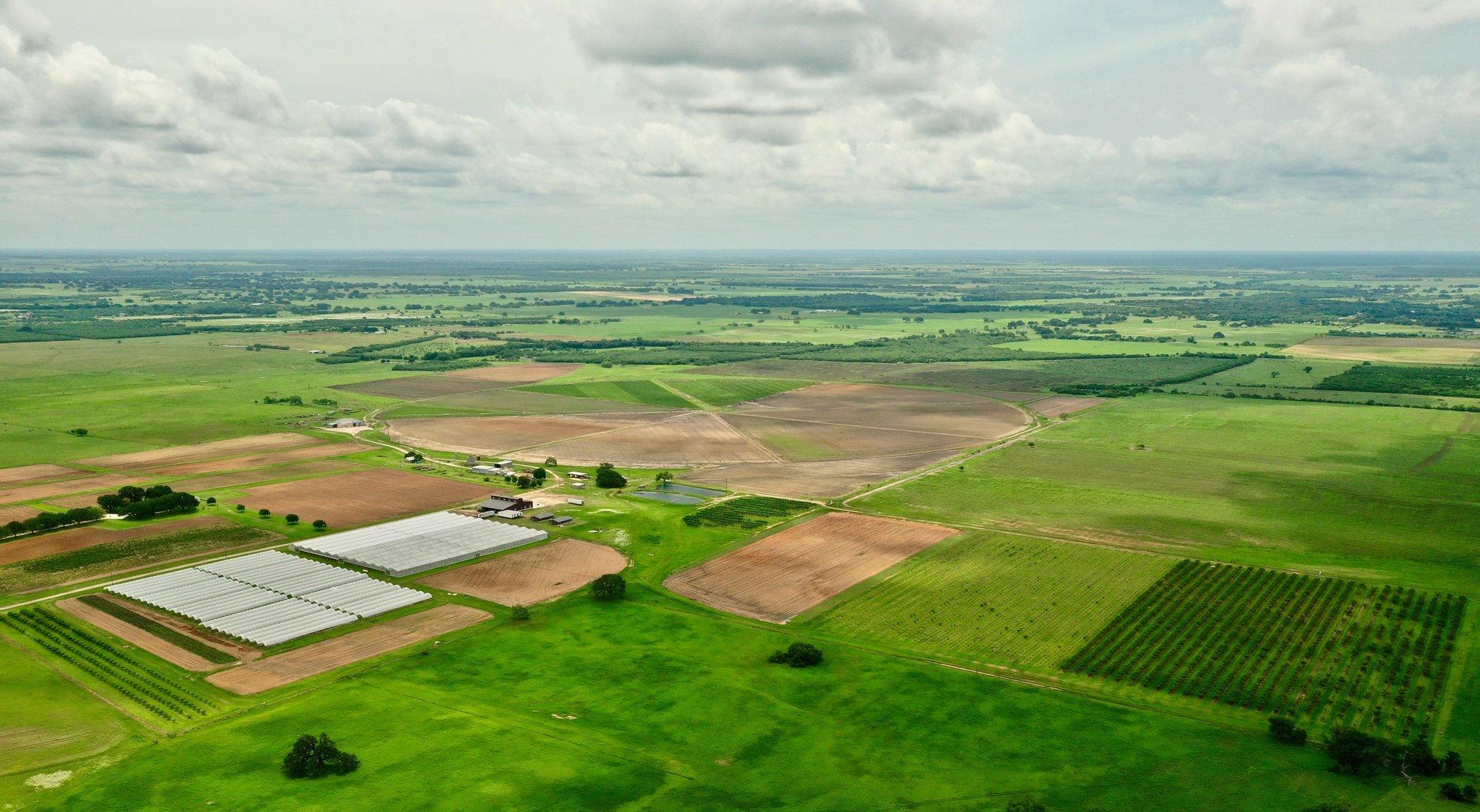 Farm Ranch in Pleasanton, Texas, United States 1 - 11498743