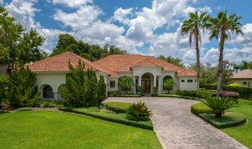 House in Sorrento, Florida, United States 1
