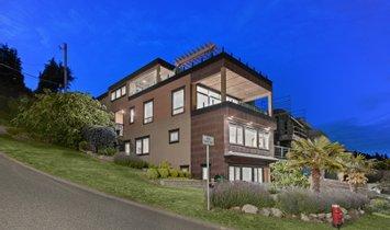 Maison à White Rock, Colombie-Britannique, Canada 1