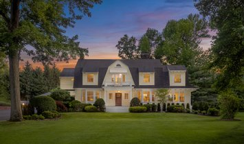 House in Westfield, New Jersey, United States 1