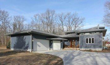 Haus in New Buffalo, Michigan, Vereinigte Staaten 1