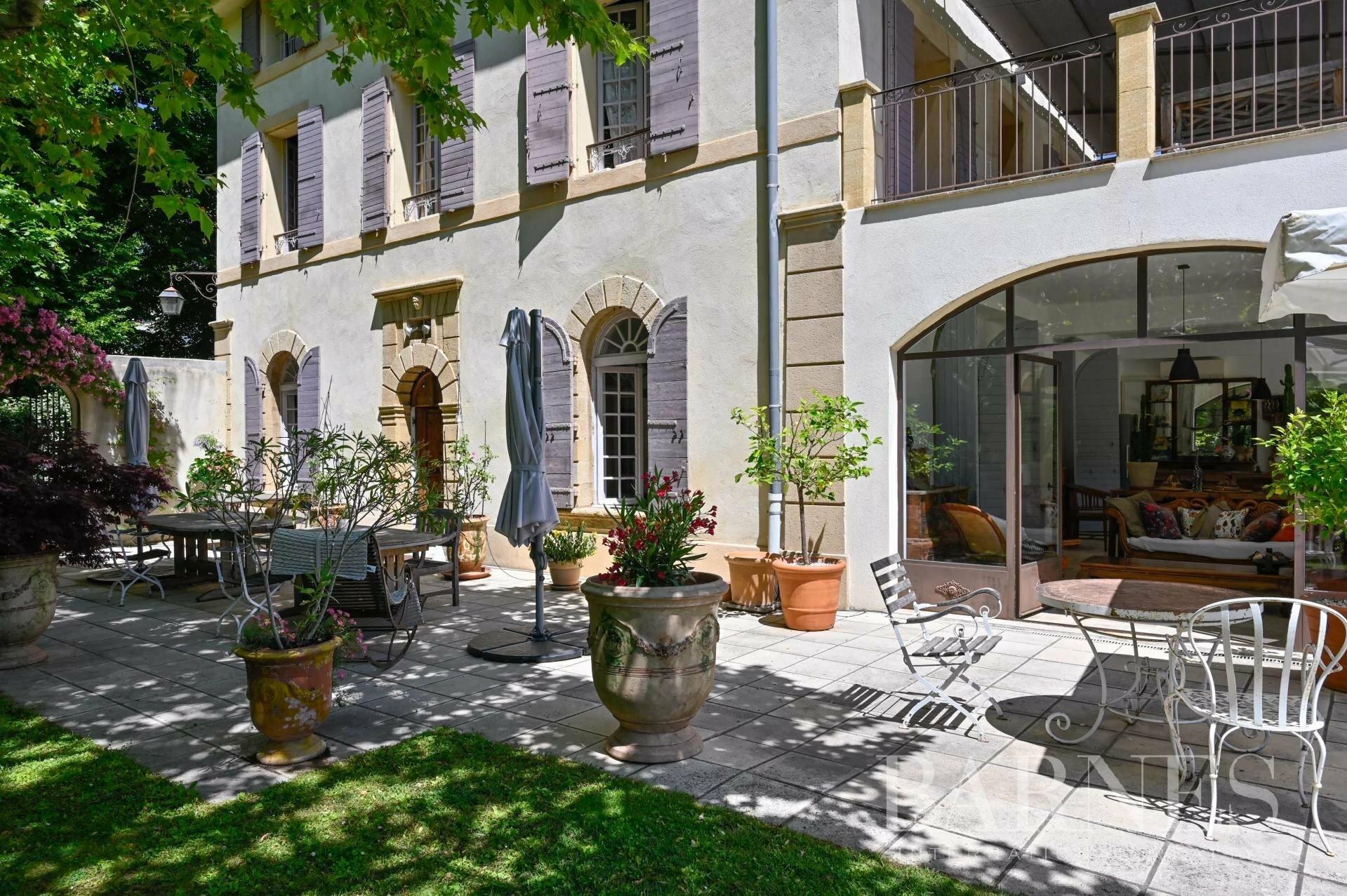 House in Aix-en-Provence, Provence-Alpes-Côte d'Azur, France 1 - 11499443