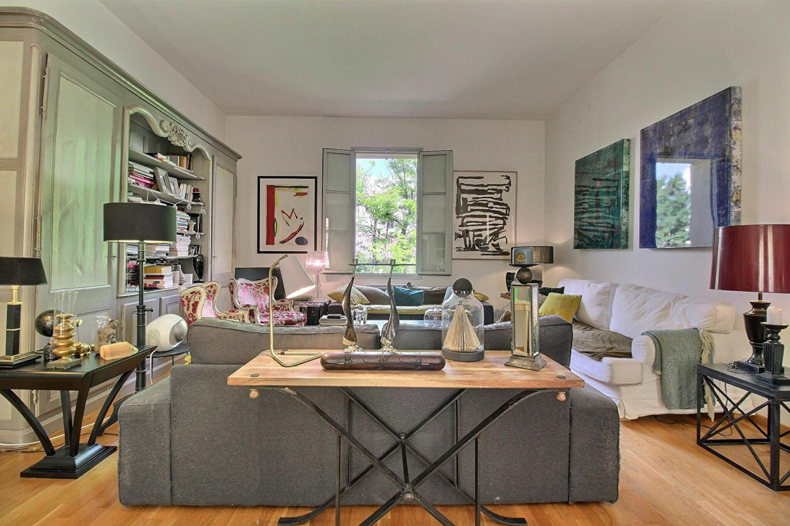 Apartment in Aix-en-Provence, Provence-Alpes-Côte d'Azur, France 1 - 11499474