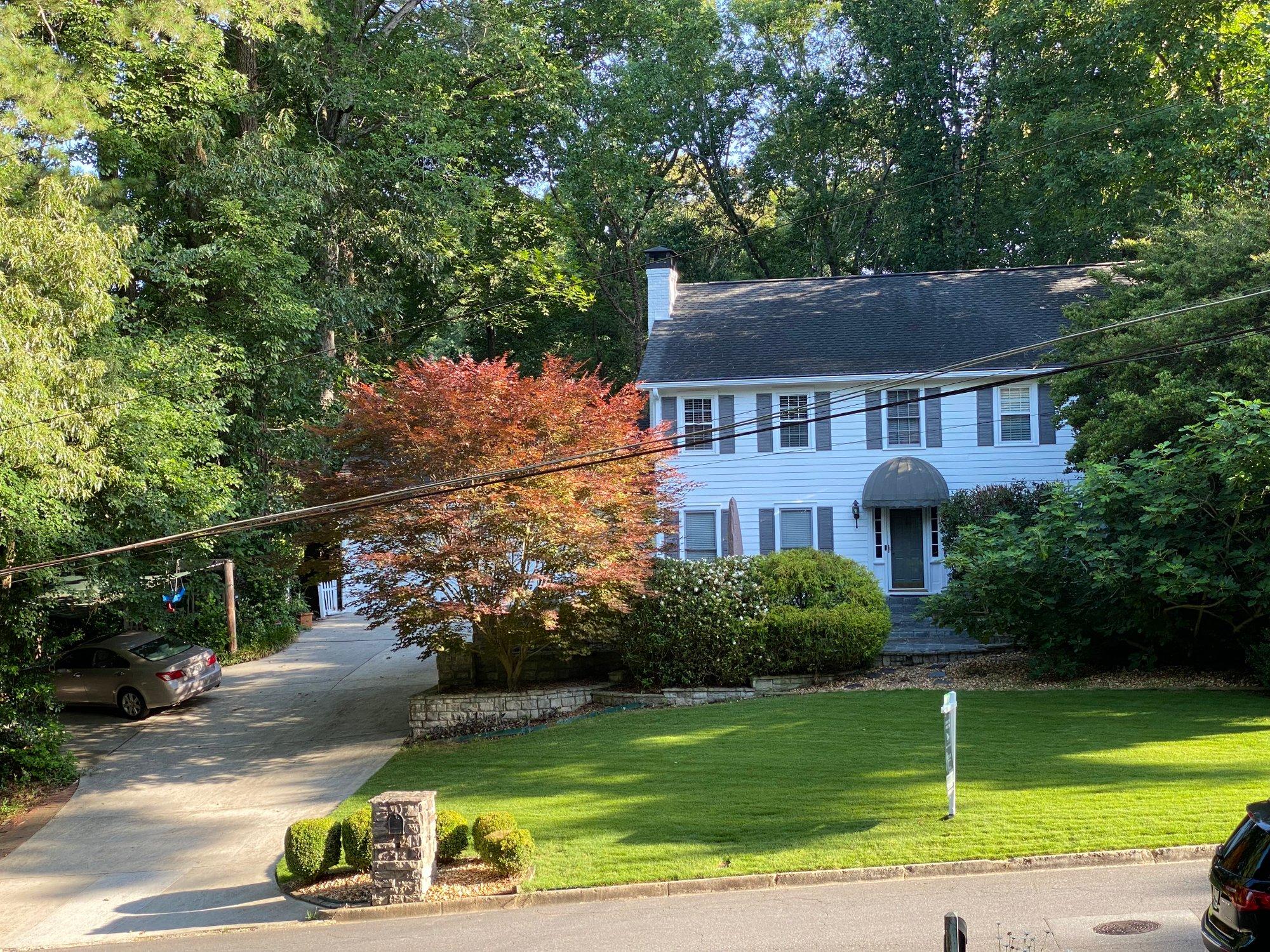 House in Atlanta, Georgia, United States 1 - 11499820