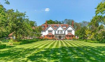 House in Kelvedon, England, United Kingdom 1