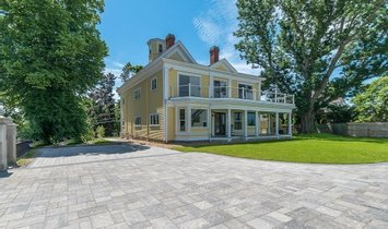 Casa a Gloucester, Massachusetts, Stati Uniti 1