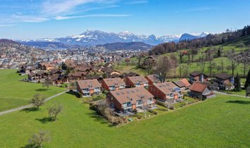 Maison à Kriens, Lucerne, Suisse 1