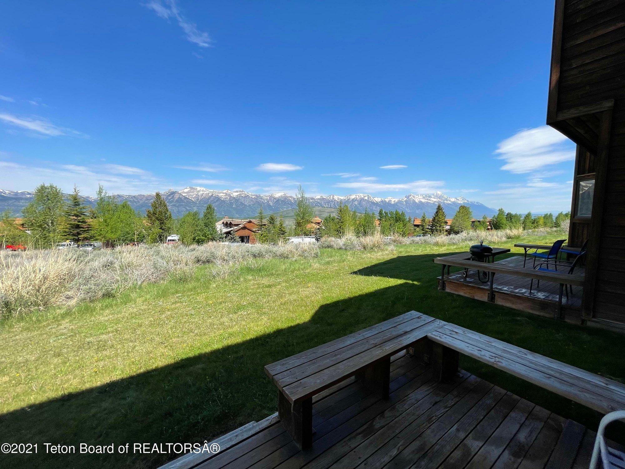 House in Jackson, Wyoming, United States 1 - 11500369