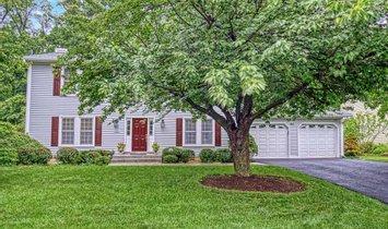 Haus in Sterling, Virginia, Vereinigte Staaten 1