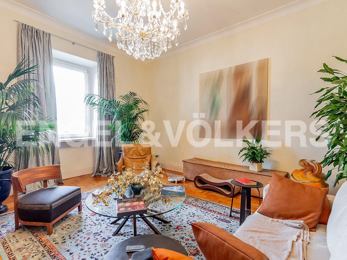 Apartamento en Roma, Lacio, Italia 1 - 11344482