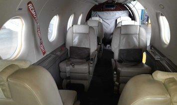 2011 Pilatus PC12