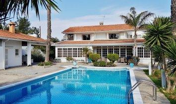 Villa en Ayios Andreas, Nicosia, Chipre 1