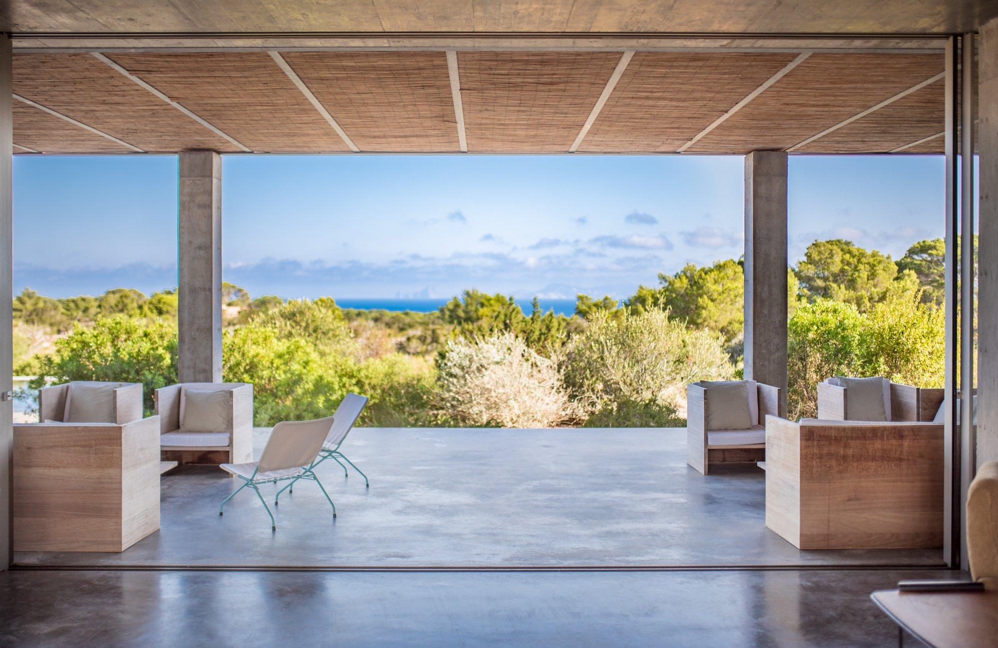 Villa in Formentera, Balearic Islands, Spain