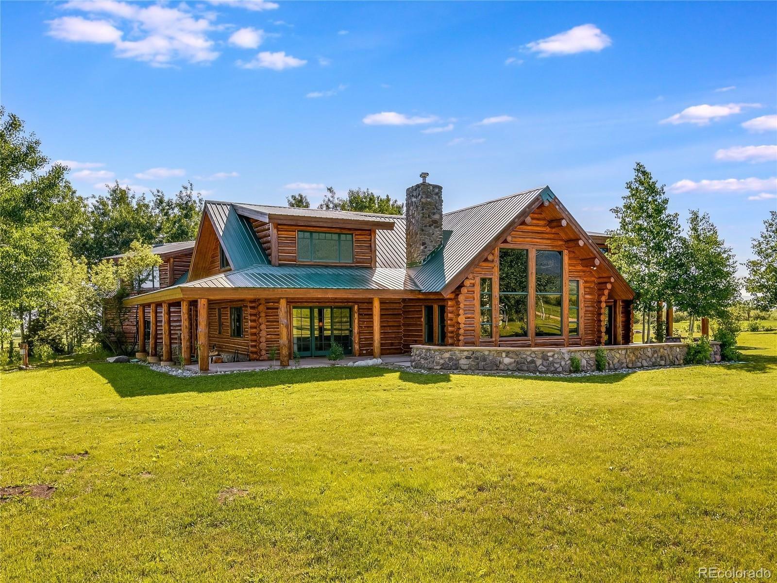 Farm Ranch in Westcliffe, Colorado, United States 1 - 11500903