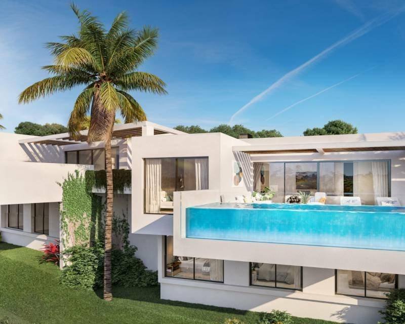 Villa in Benalmádena, Andalusia, Spain 1 - 11500681