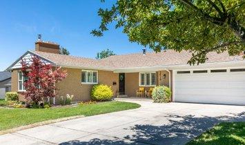 House in Salt Lake City, Utah, United States 1