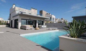 villa in San Miguel de Salinas, Valencia, Spanje 1
