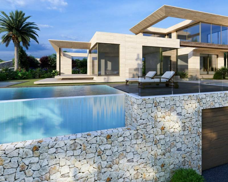 Villa in les Cansalades, Valencian Community, Spain 1 - 11500649
