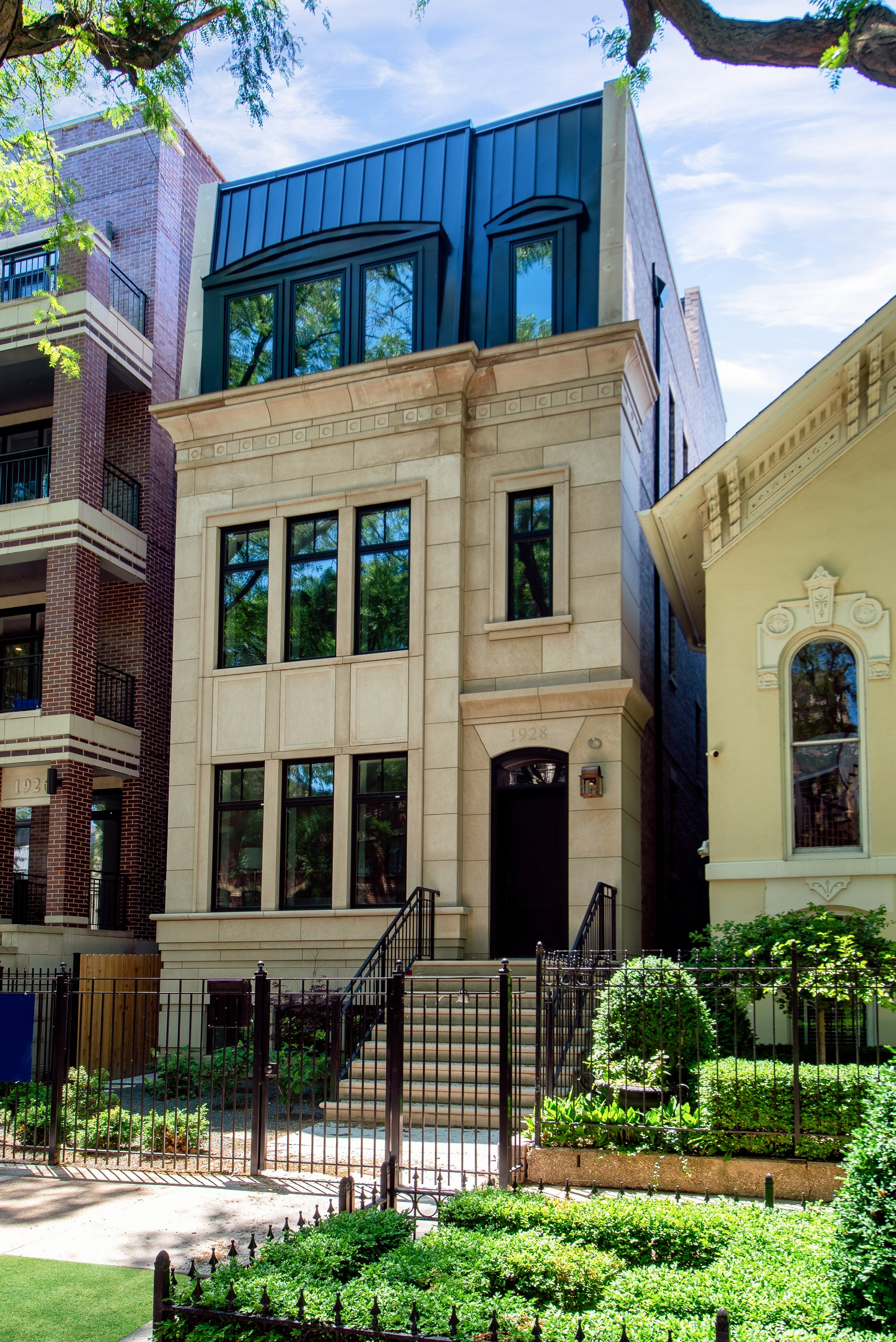 House in Chicago, Illinois, United States 1 - 11306934