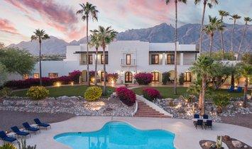 House in Tucson, Arizona, United States 1