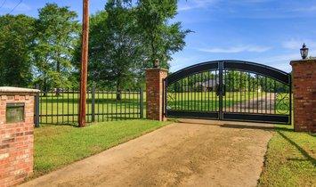 Casa a Marshall, Texas, Stati Uniti 1