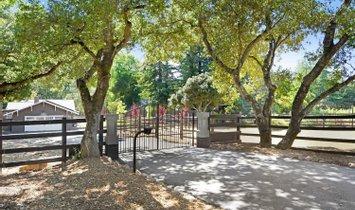 Haus in Glen Ellen, Kalifornien, Vereinigte Staaten 1