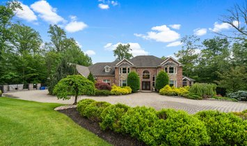 House in Montville, New Jersey, United States 1
