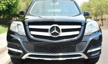 2013 Mercedes-Benz GLK-Class GLK 350 Sport Utility 4D